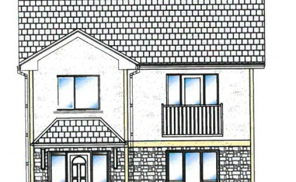 Woodpark, Rathdrum 4 Bed Detached House