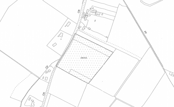 7 acres of Land at Kingston, Rathdrum
