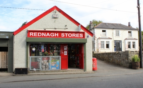 Rednagh Stores