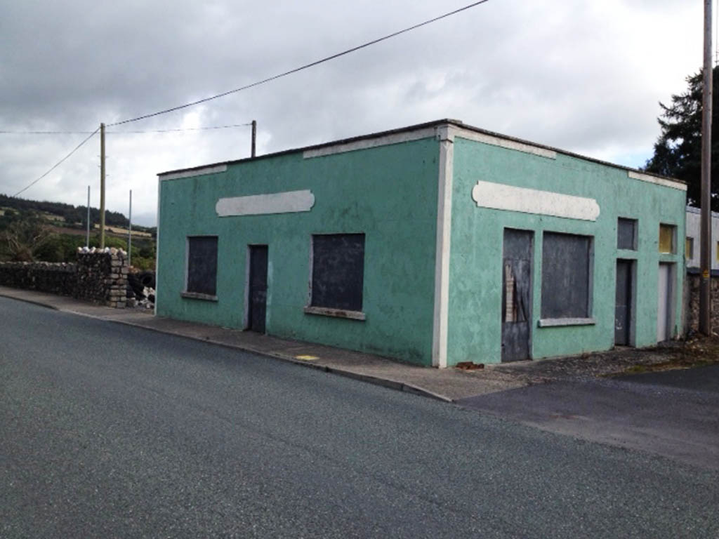 Station Road, Shillelagh, Co. Wicklow
