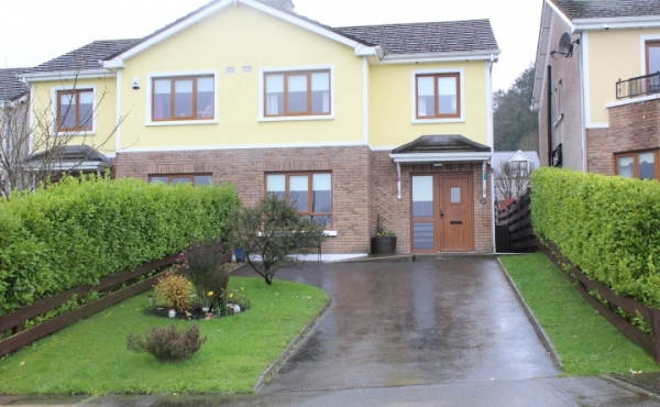 No 44 The Woods, Rathdrum