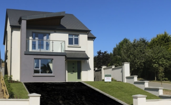 Meadow Gate - 4 Bed Detached Houses
